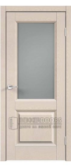Дверь ALTO 6 ПО  Ясень капучино