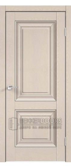 Дверь ALTO 7 ПГ  Ясень капучино