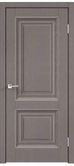 Дверь ALTO 7 ПГ  Ясень грей