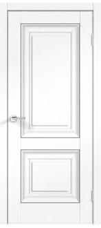 Дверь ALTO 7 ПГ  Ясень белый
