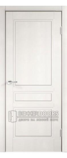 Дверь SCANDI 3P ПГ  Эмаль