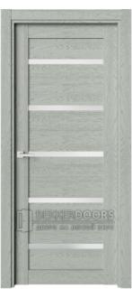 Дверь O1 ПО Дуб Эдельвейс