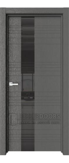 Дверь W1 ПО Сильвер