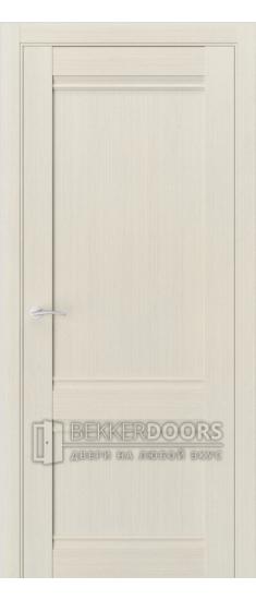 Дверь QS1 ПГ Лиственница крем