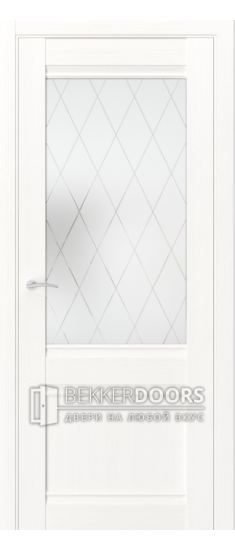 Дверь QS2 ПО Лиственница белая