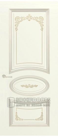 Дверь Арма ПГ Эмаль белая