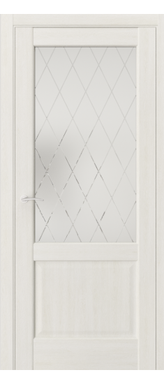 Дверь QXS2 ПО Альба