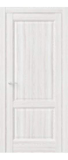 Дверь SE3 ПГ Клен айс