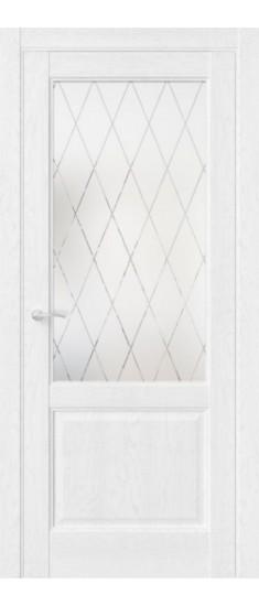 Дверь SE4 ПО Дуб Винта