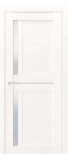Дверь Q1 ПО Лиственница белая