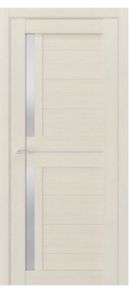 Дверь Q1 ПО Лиственница крем