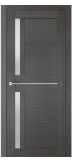 Дверь Q1 ПО Орех макадамия