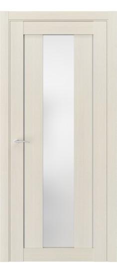 Дверь Q10 ПО Лиственница крем