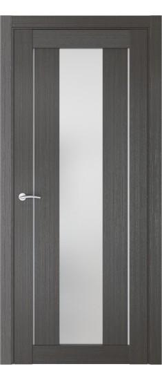 Дверь Q10 ПО Орех макадамия