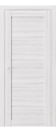 Дверь Q50 ПГ Клен айс