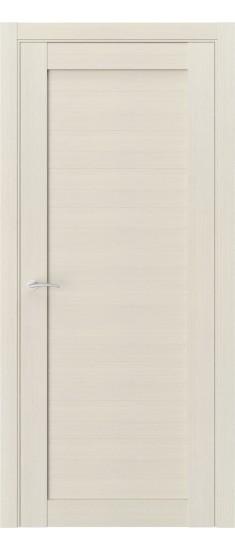 Дверь Q50 ПГ Лиственница крем