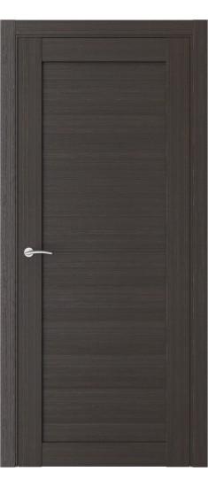 Дверь Q50 ПГ Орех макадамия