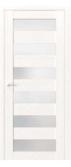 Дверь Q56 ПО Лиственница белая