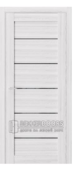 Дверь Q12 ПО Клен айс