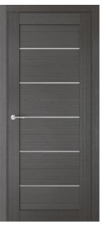 Дверь Q12 ПО Орех макадамия