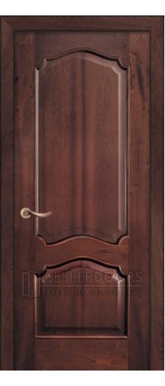 Дверь  Сидней ПГ  Красное дерево