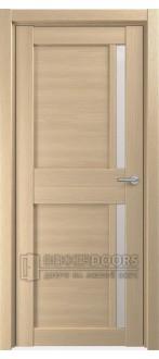 Дверь ПО L-7  Беленый дуб