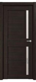 Дверь ПО L-7  Венге