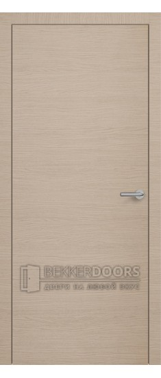 Дверь ПГ H-7  Окаша капучино