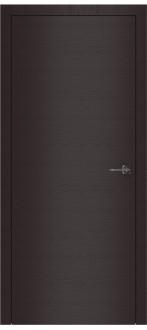 Дверь ПГ H-7  Окаша венге