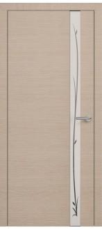 Дверь ПО H-2  Окаша Капучино