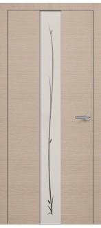 Дверь ПО H-4  Окаша Капучино