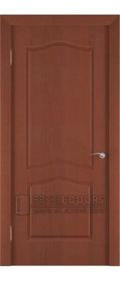 Дверь Глория ДГ Итальянский орех