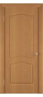 Дверь Глория ДГ Миланский орех