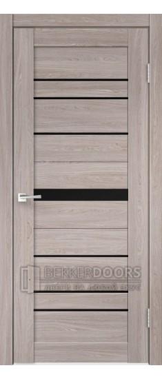 Дверь CITY 1 ПО  Дуб Анкор Эш