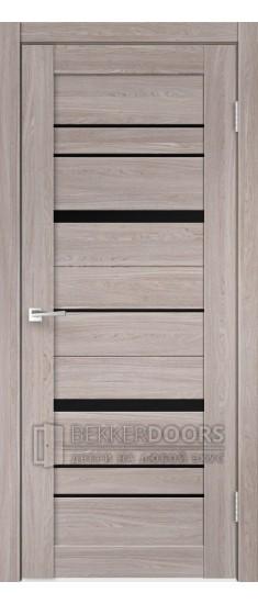 Дверь CITY 2 ПО  Дуб Анкор Эш