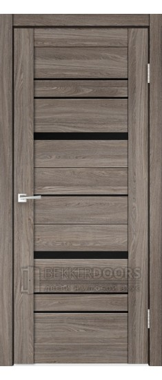 Дверь CITY 2 ПО  Дуб Анкор Нордик