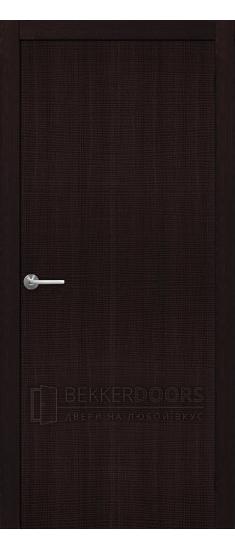 Дверь Соло ПГ Венге