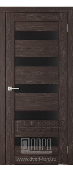 Дверь Модерн 6 ПО Корица