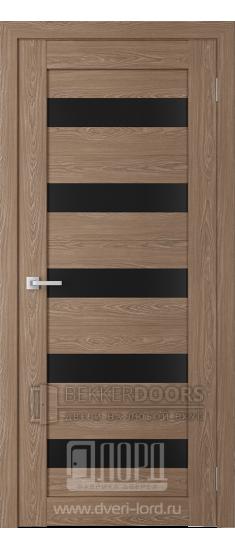 Дверь Модерн 6 ПО Натуральный
