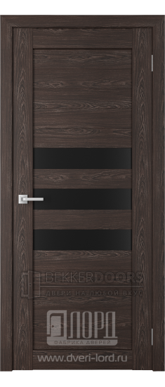 Дверь Модерн 4 ПО Корица