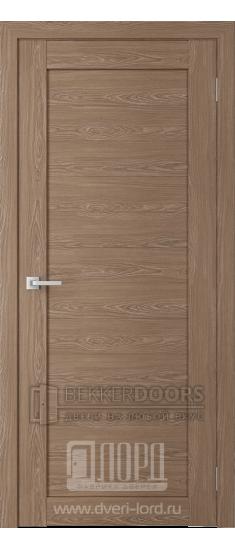 Дверь Модерн 5 ПГ Натуральный