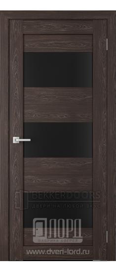 Дверь Модерн 7 ПО Корица