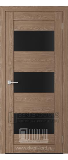 Дверь Модерн 7 ПО Натуральный