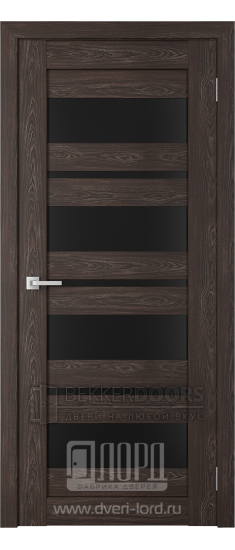 Дверь Модерн 9 ПО Корица