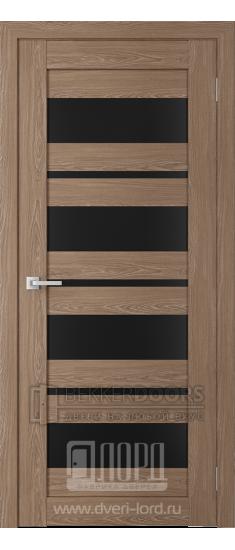 Дверь Модерн 9 ПО Натуральный