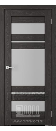 Дверь Модерн 10 ПО Пепел