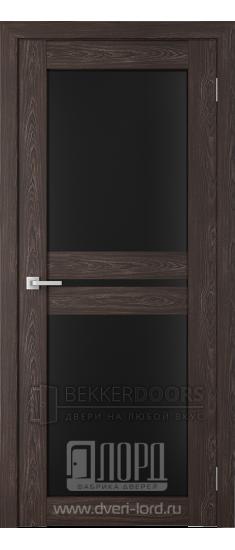 Дверь Модерн 11 ПО Корица