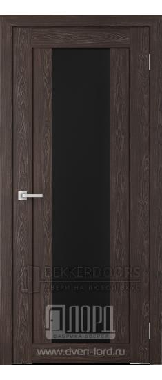 Дверь Модерн 14 ПО Корица