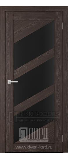 Дверь Модерн 15 ПО Корица