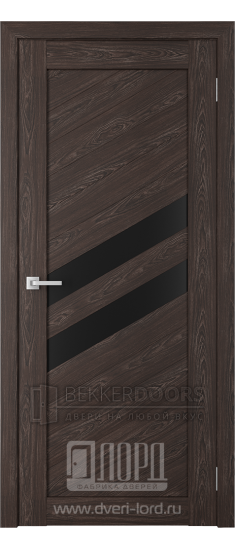 Дверь Модерн 16 ПО Корица